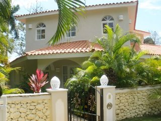 Luxury 3 Bedroom Villa **Gold Bands** - Puerto Plata vacation rentals