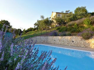 Countryside Villa with swimming pool - Castiglione in Teverina vacation rentals