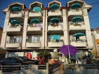 Aparment directly at the lake with lake view - Pestani vacation rentals