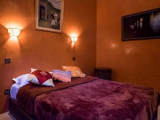 Private suite at Riad elkarti - Marrakech vacation rentals