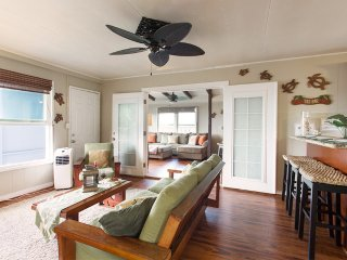 Turtle Cabana -AC,Last Min Specials - Laie vacation rentals