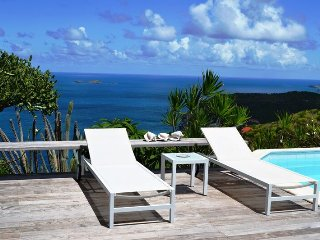 Nice 1 bedroom Gustavia Villa with Internet Access - Gustavia vacation rentals