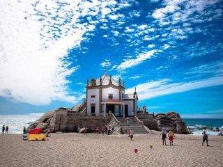 Appartement de 100m2 vue sur mer à 20 mm de Porto - Arcozelo vacation rentals