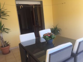 Wonderful apartment with terrace - Fertilia vacation rentals