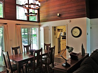 Renovated Lake House w/ Huge Deck - Pocono Lake vacation rentals
