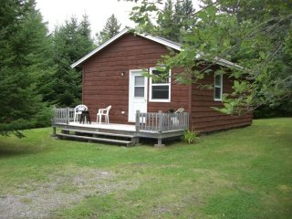 Glass Haven on the Bay of Fundy - Aylesford vacation rentals