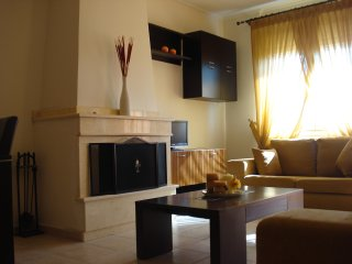 Wonderful apartment next to Olympus - Litochoro vacation rentals