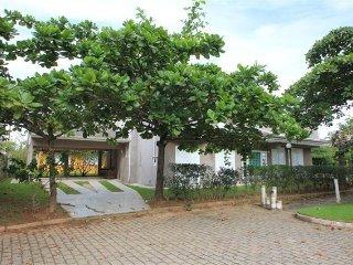 Excelente casa com vista para o mar de  Jurere - Jurere vacation rentals