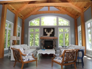 Muskoka Soul Properties-Two Luxury Cottage Rentals - Gravenhurst vacation rentals