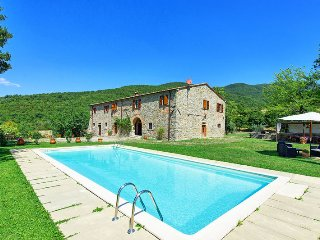 Nice 7 bedroom Villa in Chitignano - Chitignano vacation rentals