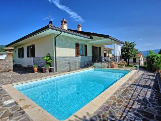 Villa Pratovecchio with private swimming pool - Pratovecchio vacation rentals