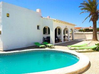 Villa Dulcesol with private swimming pool - Alaior vacation rentals