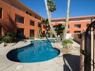 #209 Boutique 1 bdrm, 2nd floor corner unit condo - Cabo San Lucas vacation rentals
