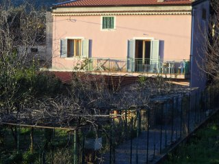2 bedroom House with Parking in Fiumicello - Santa Venere - Fiumicello - Santa Venere vacation rentals