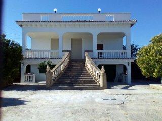 Villa immersa nelle campagne Agrigentine - Villaggio Mose vacation rentals