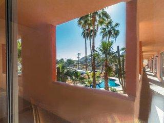 #208 Quaint, Bontique 1 bdrm corner unit Condo - Cabo San Lucas vacation rentals