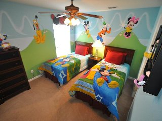 WH2622 - Kissimmee vacation rentals