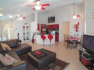 WR530 - Davenport vacation rentals