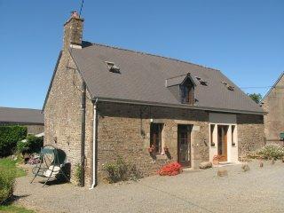 Gite Saint Martin   near to Mont Saint Michel - Saint-Martin-de-Landelles vacation rentals