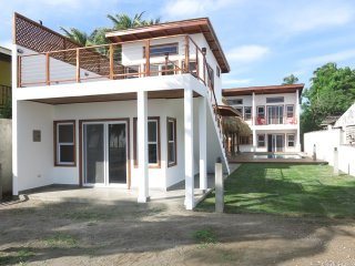 Beautiful 5 bedroom, 6 bath home on beach - Poneloya vacation rentals