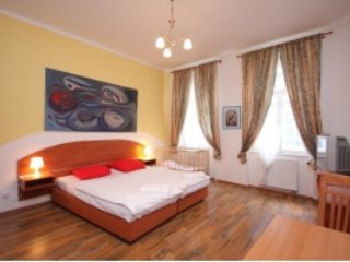 Apartment for 4 persons in city center of Prague - Prague vacation rentals