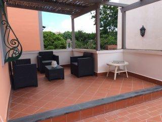 Il Borghetto, Casa MarinaGrande 4 persone+solarium - Procida vacation rentals