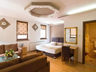 Hotel Šeher - Sarajevo Center / Bascarsija - Luxury Room with Breakfast - Sarajevo vacation rentals