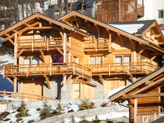Lovely Cabin with Internet Access and Washing Machine - Mont-de-Lans vacation rentals