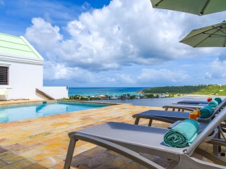 Ambia Villa - South Hill vacation rentals