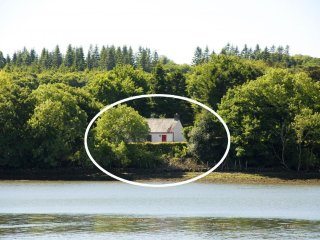 Nice 2 bedroom Landshipping Cottage with Fireplace - Landshipping vacation rentals