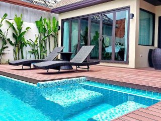 2 Bed Room Private Pool Villa - Nai Harn vacation rentals