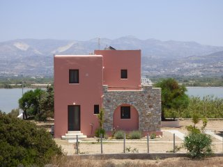 TWO  BEDROOM FULLY FURNISHED APARTMENT, RIVER VIEW - Agios Prokopios vacation rentals