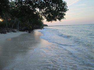 White Sand Beaches near Cartagena - Cartagena vacation rentals