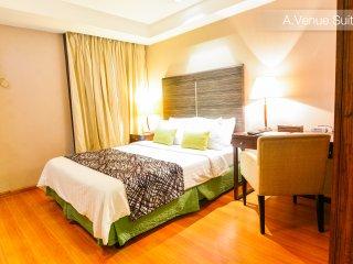 One Bedroom Suite - 73 - Makati vacation rentals