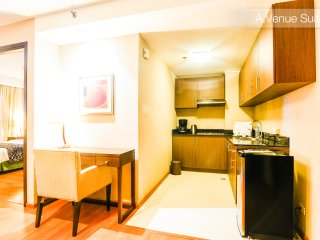One Bedroom Suite - 148 - Makati vacation rentals