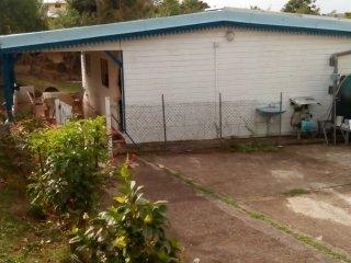 1 bedroom Bungalow with Internet Access in La Trinite - La Trinite vacation rentals