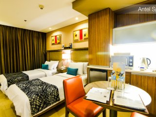 Studio Superior Suite - Makati vacation rentals