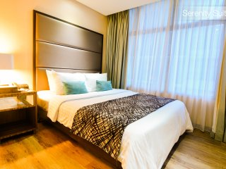 One Bedroom Suite - 4 - Makati vacation rentals
