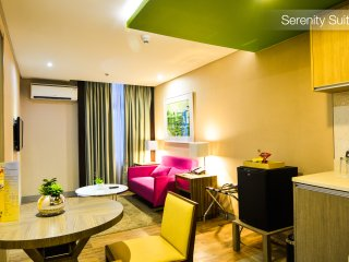 One Bedroom Suite - 7 - Makati vacation rentals