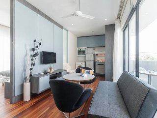 Modern studio room max 3 pax EZS-7 - Singapore vacation rentals