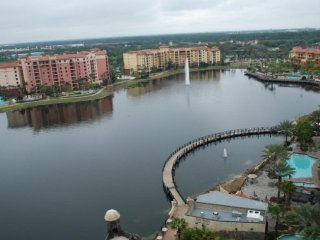 Wyndham Bonnet Creek 4 Bedroom Presidential! - Orlando vacation rentals