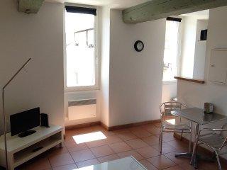 Joli studio idéalement situé (WIFI) - Avignon vacation rentals