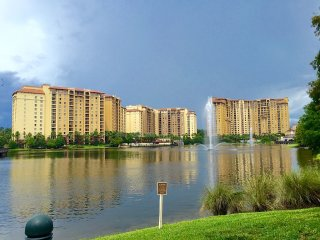 Bonnet Creek 4 Bedroom Presidential - Orlando vacation rentals