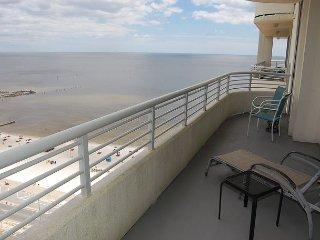 2 bedroom Apartment with Internet Access in Biloxi - Biloxi vacation rentals