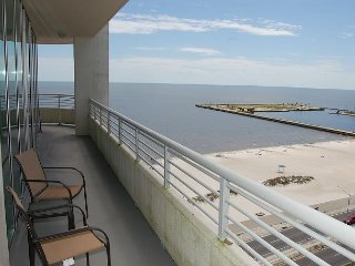 Ocean Club 1004 Deluxe ~ RA77547 - Biloxi vacation rentals
