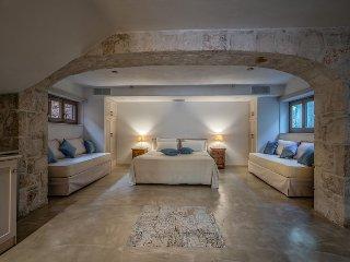 Moore Villa | Vilotel Collection - Korithi vacation rentals