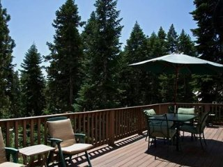 Perfect 4 bedroom Incline Village House with Deck - Incline Village vacation rentals