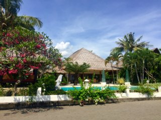 Nice Villa with Internet Access and A/C - Dencarik vacation rentals