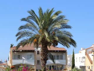 Huge 3 Bedroom Apartment with Pool - Kyrenia vacation rentals