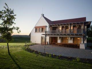 Pensiunea Orgona - Orgona Panzió - Salaj County vacation rentals